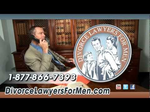 Washington Divorce Attorneys | Divorce Lawyers For Men