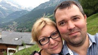 Путешествие по Швейцарии 2013