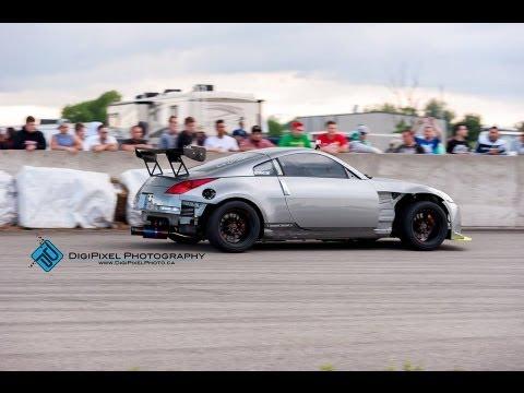 Honda S2000 Vs Nissan 350z On Track