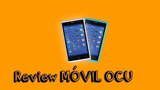 Review SMARTPHONE OCU   En español