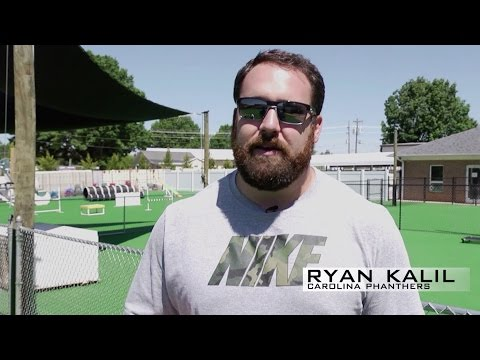 Ryan Kalil - Testimonial for Paladin Executive Protection Dogs