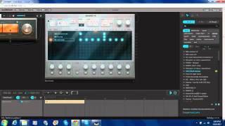 Audiotool Basics: Making A Beat