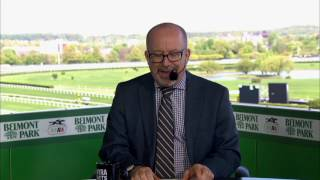 Andy Serling's Kentucky Oaks Preview