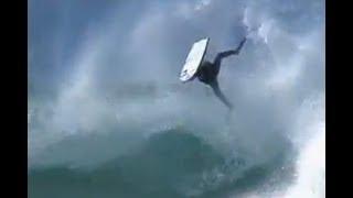 Bodyboard Movie - No Friends - Washing Machines