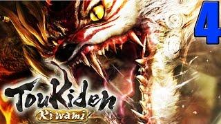 Toukiden Kiwami Walkthrough Part 4 - Chapter 1 Meet the Village - PS4 PC Gameplay English HD