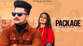 Package Sukhshan Harry Lidder Free MP3 Song Download 320 Kbps
