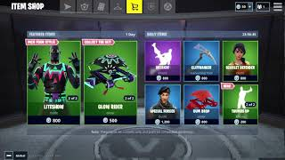 Fortnite ITEM SHOP 5 May 2018! NEW Featured items and Daily items! (FORTNITE ITEM SHOP TODAY)