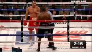 wladimir klitschko vs bryant jennings full fight klichko vs jennings