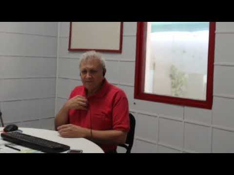 Rodrigo Esponda-Titular Renatre Junín-Alcance de la actividad en la zona rural en 42 distritos