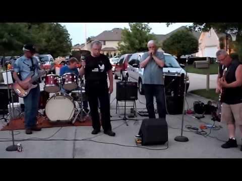 Sullivan Brothers Blues Band