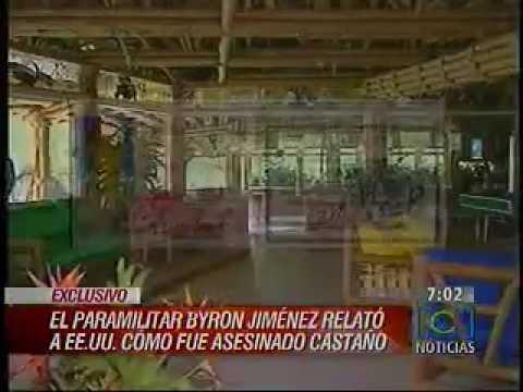 Nuevos detalles de la muerte de Vicente Castaño