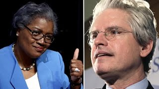 The DNC Let David Brock's Super PAC Control the Party's Anti-Trump
