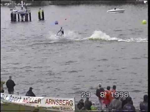EM 1998 Jet Ski Berlin