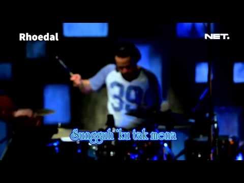 Lirik Lagu Rio Febrian - Kau Bukan Untukku [HD] NET. Rhoedal Community