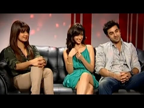 Priyanka: I would love to be Ranbir Kapoor for a day