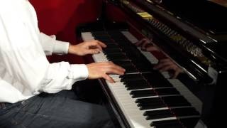 Feelings Piano Solo Manfred Buschauer
