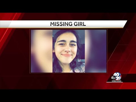 Steve Knoll - Missing Siloam Springs Girl May Be in Fort Smith