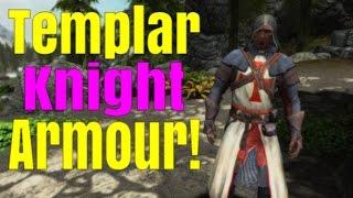 Imperial Dragon Armor Skyrim