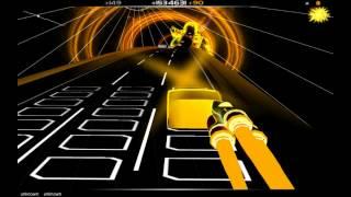 Repeat youtube video [Drumstep]   Tristam & Braken   Flight [Monstercat Release] Audiosurf HD