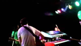 Andy Grammer - We Found Love (Live in Denver 01-28-2012)