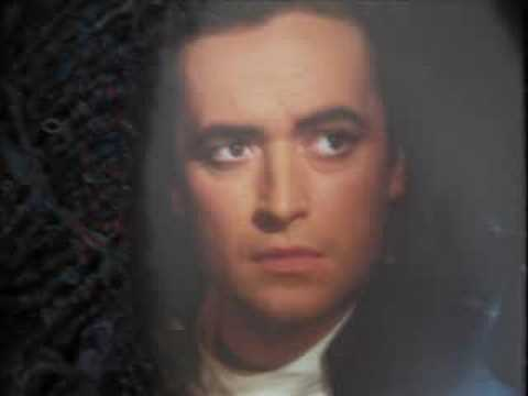 Jose Carreras sings