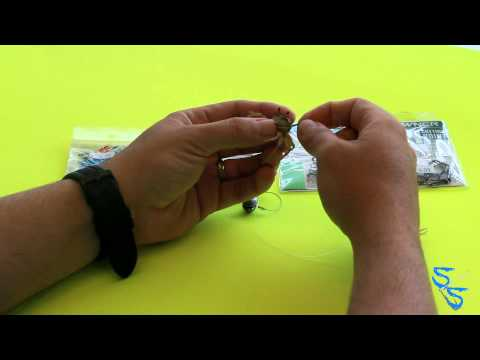 How To Rig A Fiddler Crab For Sheepshead Fishing