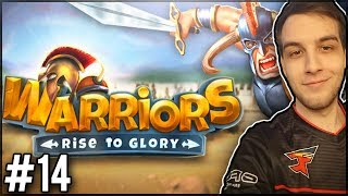 AKROBATA 2.0! - Warriors: Rise to Glory #14