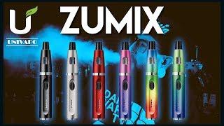 Univapo Zumix Pod System - PEN STYLE, POD FUNCTIONALITY!!