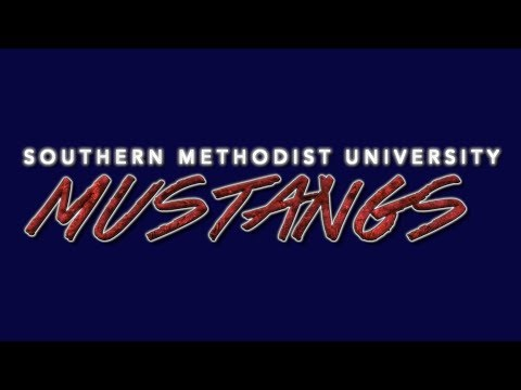SMU Mustangs 2017-18
