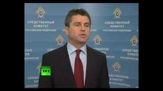 Сердюков отказался от дачи показаний