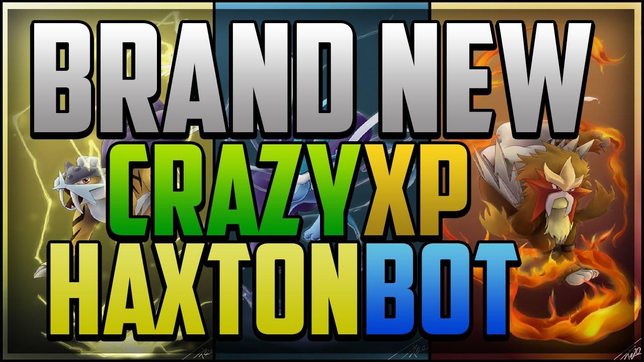 Haxton Bot