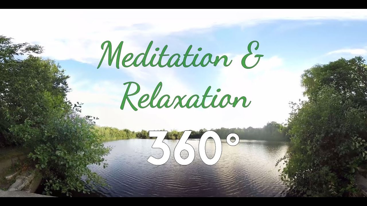 relaxation 360 vr