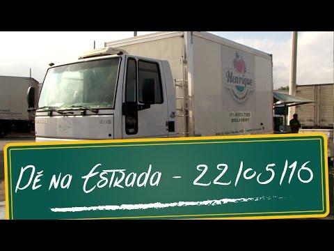 Mais espaço no VUC, mais serviços na Carreta Mobil Delvac