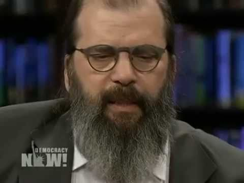 Steve Earle: Longtime musician & activist interviewed on Democracy Now! about new book/album. 2 of 4