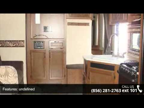 2014 Jayco White Hawk Summit Edition 30DSQB 2-Bedroom Quad Bunks Slideou