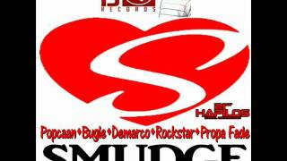 Smudge Riddim Mix [November 2011] TJ Records [Raw] Popcaan, Bugle, Laden, Demarco