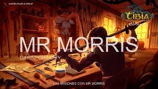 """Tibia EN ESPAÑOL - Temporada II: """"Dinero Fácil"""" - Dawnport City Trailer. HD"""