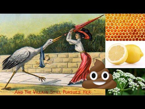 A History Of Birth Control