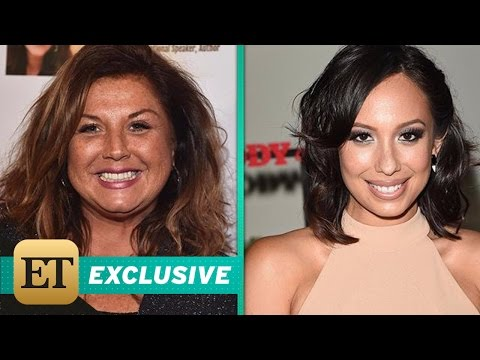 EXCLUSIVE: Cheryl Burke to Replace Abby Lee Miller on 'Dance Moms'