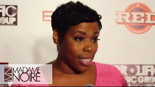 Nicci Gilbert Explains Why She Left R&B Divas | MadameNoire