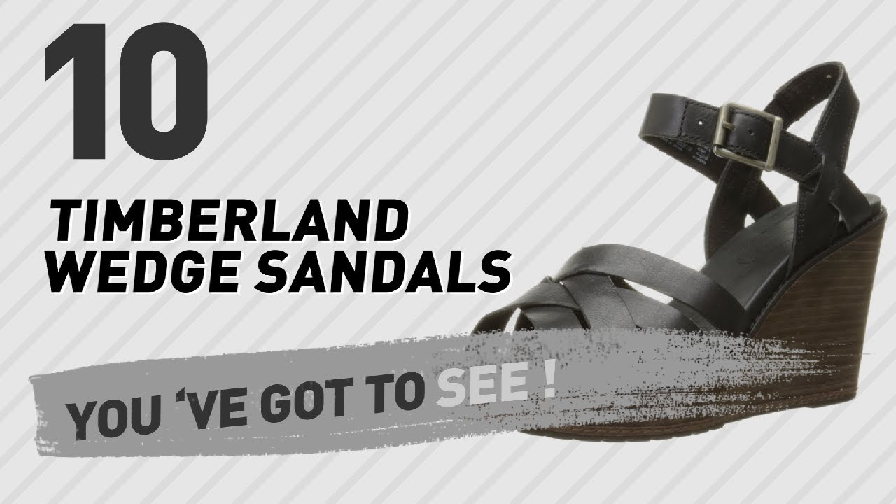 Timberland Wedge Sandals Popular Searches 2017