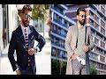 Italian fashion | winter clothes | Melik KAM | Part 4