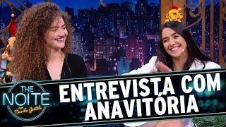 entrevista com anavitória the noite 201216