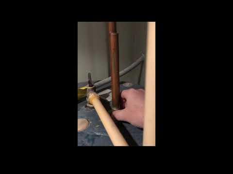 Water Heater Dip Tube