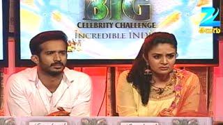 Big Celebrity Challenge Season 2 - Episode 1  - December 18, 2016 - Webisode