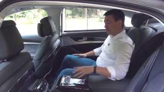audi a8 facelift 2010 drive test review www buhnici ro