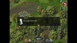 Sacred (PC) Seraphim Part 1