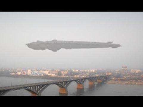 REAL UFO FOOTAGE 2017! UFO Videos