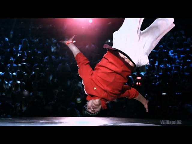 WORLD BEST BBOYS 2012 ( HD 1080p )