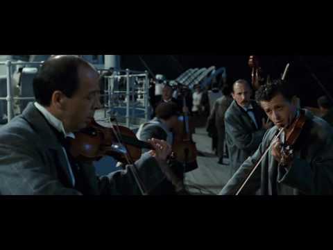 Titanic - Músicos